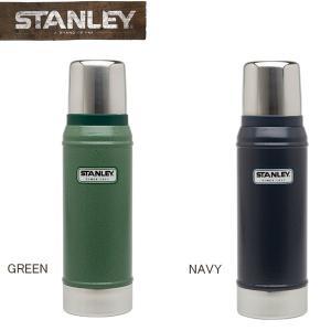 STANLEY/スタンレー クラシック真空ボトル 0.75L 01612 日本正規品 水筒/ステンレス/長持ち/クラシック