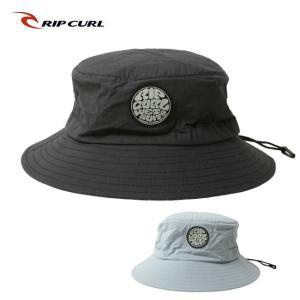 RIP CURL リップカール WETTY SURF HAT T01-906 【帽子/ハット/アウトドア/日除け】|snb-shop