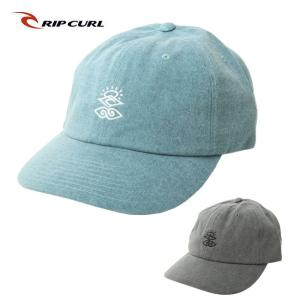 RIP CURL リップカール SNAP BACK CAP T01-910 【帽子/キャップ/アウトドア/日除け】|snb-shop