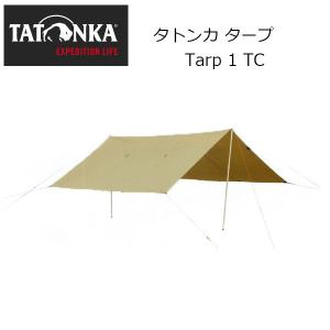 2017年モデル TATONKA タトンカ タープ Tarp 1 TC 445×425/AT8001 【TENTARP】【TARP】|snb-shop