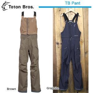 Teton Bros/ティートンブロス パンツ TB Pant/TB153-020|snb-shop