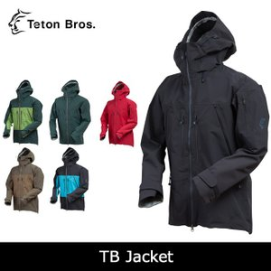 Teton Bros/ティートンブロス ジャケット TB Jacket TB173-010 【服】アウター アウトドア 登山|snb-shop