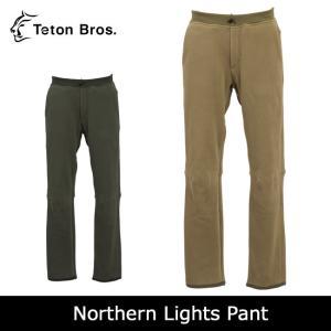 Teton Bros/ティートンブロス パンツ Northern Lights Pant TB173-450 【服】ボトムス 暖か 軽量|snb-shop