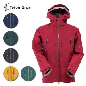 Teton Bros ティートンブロス TB Jacket TB183-010 【アウトドア/アウター/ジャケット/メンズ】|snb-shop