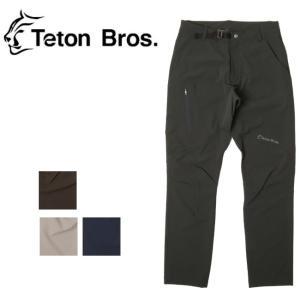 Teton Bros ティートンブロス Crag Pant TB183-310 【アウトドア/パンツ/メンズ/クライミング/登山】|snb-shop