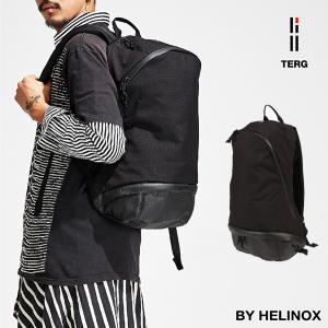 TERG/ターグ  デイパック/ブラック1993 0001 001 001|snb-shop