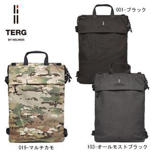 TERG/ターグ ディバック オールウエイスクエア/1993 0004 リック トートバック|snb-shop