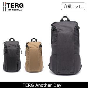 TERG/ターグ アナザーデイ 19930012 【カバン】メンズ リュック バックパック snb-shop