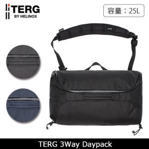 TERG/ターグ 3ウェイ デイパック 19930013 【カバン】メンズ リュック バックパック snb-shop