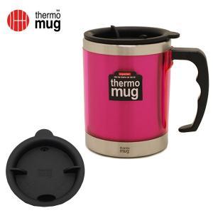 THERMO MUG/サーモマグ マグ MUG/VIVID PINK|snb-shop