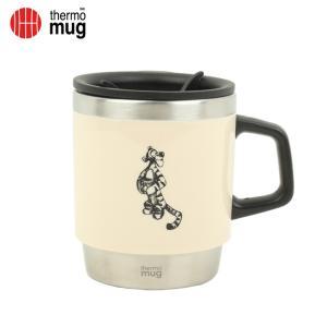 THERMO MUG サーモマグ Christpher Robin Stacking mug ST-CR 【マグカップ/タンブラー/アウトドア/キャンプ】|snb-shop