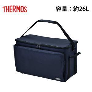 THERMOS サーモス ソフトクーラー 26L ROC-002 【ソフトクーラー/ボックス/保冷/...