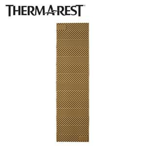 THERM A REST/サーマレスト マットレス Zライト レギュラー シルバー/コヨーテ|snb-shop