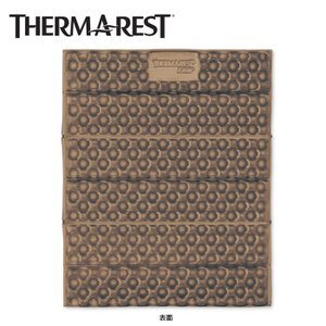 THERM A REST/サーマレスト シート Zシート(コヨーテ)|snb-shop