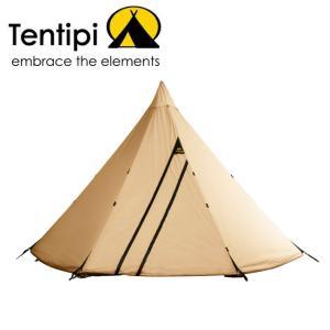 Tentipi テンティピ テント オニキス 9 CP ベージュ(Light Tan) 【TENTARP】【TENT】|snb-shop