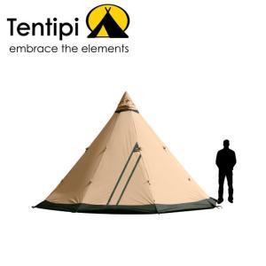 Tentipi テンティピ テント ジルコン 9 CP ベージュ(Light Tan) 【TENTARP】【TENT】|snb-shop