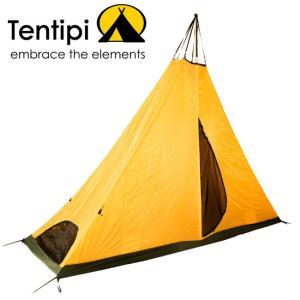 Tentipi テンティピ  テンティピ インナーテント コンフォート 9ハーフ Tentipi Half Inner-tent  【TENTARP】【TENT】 テント ティピー アウトドア|snb-shop