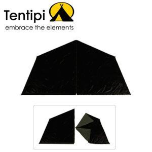 Tentipi テンティピ  テンティピ コンフォート 9ハーフ Tentipi Half Floor  【TENTARP】【TENT】 テント ティピー アウトドア|snb-shop
