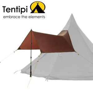 Tentipi テンティピ  テンティピ レインルーフ(オリヴィン用) Tentipi Rain Roof Olivin 2  【TENTARP】【TARP】テント ティピー アウトドア|snb-shop
