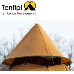 Tentipi テンティピ  テンティピ レインハット コンフォート CP Tentipi Rain Hat  【TENTARP】【TZAK】テント ティピー アウトドア|snb-shop