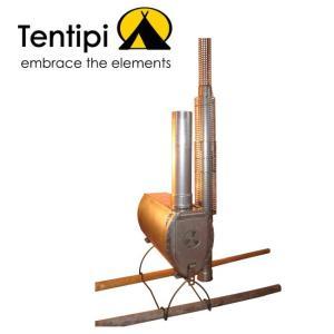 Tentipi テンティピ テンティピ エルドフェル ストーブ Pro9 Tentipi Eldfell Stove Pro9 【薪ストーブ/キャンプ/アウトドア】|snb-shop