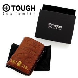 タフ TOUGH タフ 財布 タフ 二つ折り 財布  TOUGH GOLDEN STAMPS タフ 財布 ゴールデンスタンプス タフ 財布 68514 tough-003|snb-shop