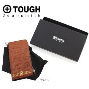 タフ TOUGH タフ 財布 タフ ロングウォレット TOUGH GOLDEN STAMPS タフ 財布 ゴールデンスタンプス 68515 タフ 財布 tough-007|snb-shop