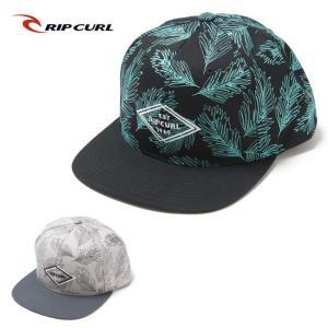 RIP CURL リップカール DAY TRIPPER SNAPBACK U02-905 【アウトドア/帽子/キャップ】|snb-shop