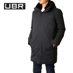 UBR ウーバー redox down parka 7028 日本正規品 【アウトドア/ダウン/ジャケット/メンズ/UBER】|snb-shop