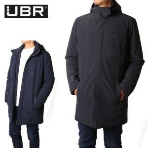 UBR ウーバー Regulator Parka 7033  【アウトドア/コート/防水/UBER】|snb-shop