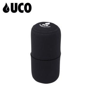 UCO/ユーシーオー 専用ケース キャンドルランタン ネオプレーンケース|snb-shop