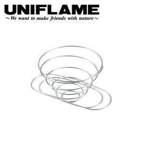 uf-667767 【UNIFLAME/ユニフレーム】調理器具/コーヒーバネット sierra/66...
