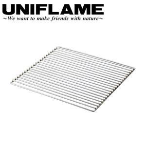 ユニフレーム UNIFLAME ファイアグリルヘビーロストル/683118 【UNI-BBQF】|snb-shop