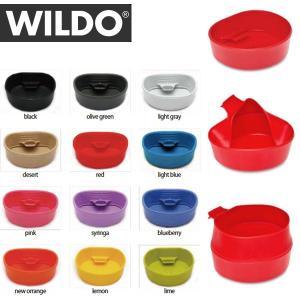 WILDO/ウィルド Fold-a-cup_Big アウトドア カップ 日本正規品|snb-shop