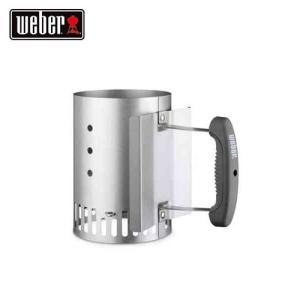 Weber ウェーバー コンパクトラピッドファイヤースターター 12916002 7447 日本正規品|snb-shop