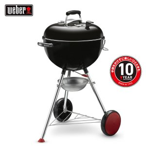Weber ウェーバー 47cm オリジナルケトルプラス 13601008 【アウトドア/キャンプ/グリル】|snb-shop