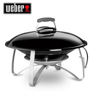 Weber ウェーバー FIREPLACES 14 2750 【アウトドア/ファイアプレイス/暖炉/キャンプ】|snb-shop