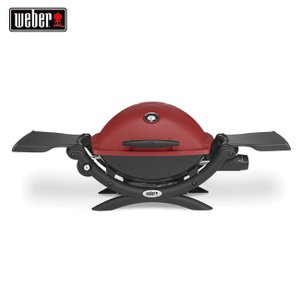 Weber ウェーバー Weber Q 1250ガスグリル 51042208 【バーベキュー バーベキューグリル BBQ 行楽 アウトドア】|snb-shop