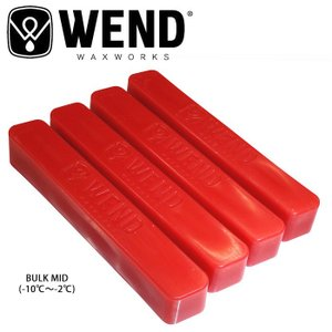 WEND/ウェンド ワックス BULK/MID|snb-shop