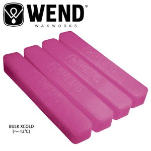 WEND/ウェンド ワックス BULK/XCOLD|snb-shop