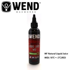 WEND/ウェンド ワックス LIQUID WAX SPRAY /MID|snb-shop
