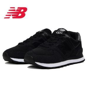 new balance ニューバランス WL574 UJC BLACK 【ワイズ:B】 WL574UJC 【スニーカー/シューズ/アウトドア/レディース/日本正規品】|snb-shop