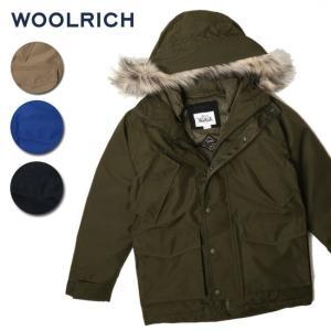 WOOL RICH ウールリッチ M ARCTIC  DOWN PARKA NOCPS1802 【アウトドア/パーカー/ダウン/アウター】|snb-shop