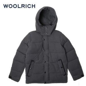 WOOL RICH ウールリッチ M Puffy Down Parka NOCPS1837 【アウトドア/パーカー/ダウン/アウター】|snb-shop