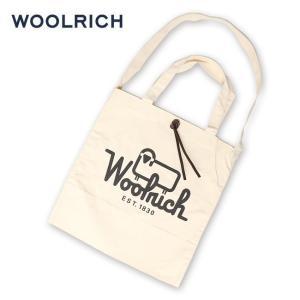 WOOL RICH ウールリッチ WOOL RICH TOTE BAG NOBAG1810 【アウトドア/鞄/バッグ/トート】|snb-shop