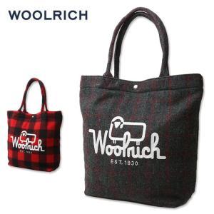 WOOL RICH ウールリッチ Wool Tote Bag NOACC1842 【アウトドア/鞄/バッグ/トート】|snb-shop