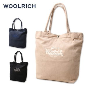 WOOL RICH ウールリッチ Corduroy Tote Bag NOACC1843 【アウトドア/鞄/バッグ/トート】|snb-shop