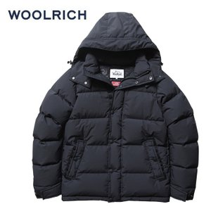 WOOL RICH ウールリッチ WINDSTOPPER PUFFY DOWN PARKA NOCPS1803 【アウトドア/パーカー/ダウン/アウター】|snb-shop