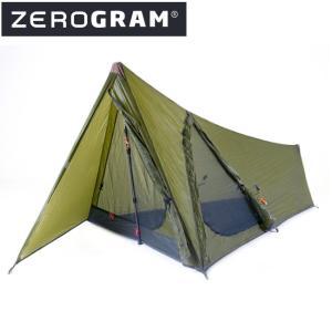 ZEROGRAM ゼログラム ZERO1 MF 【テント/日よけ/アウトドア/キャンプ】|snb-shop