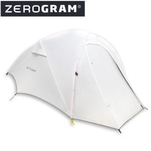 ZEROGRAM ゼログラム PCT UL2 MF 【テント/日よけ/アウトドア/キャンプ】|snb-shop